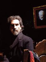 Hershey Felder Tchaikovsky