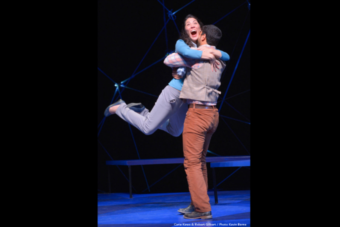 Image result for Constellations play Mountain View